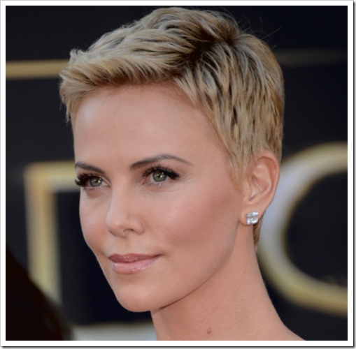 Short Hairstyles for Women1