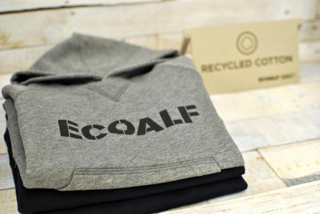 ecoalf tienda calle hortaleza gt fashion diary