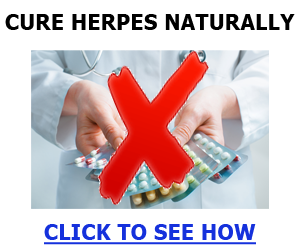 Herpes Cure Treatment
