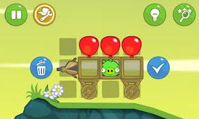 bad piggies images, bad piggies screenshots, download bad piggies for android