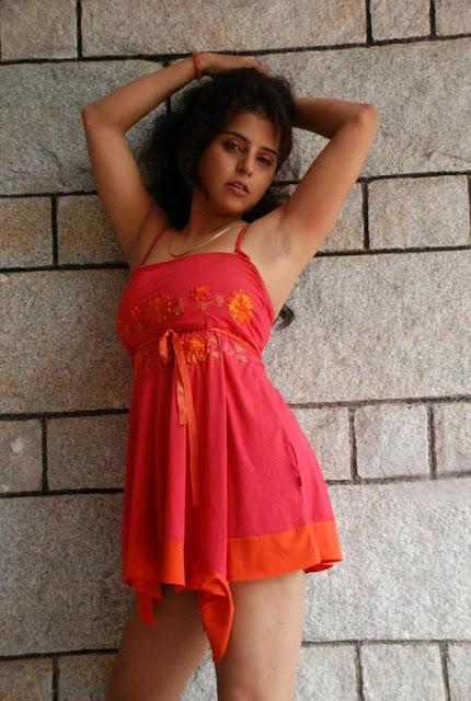Prachi Adhikari Telugu Hot actress sexy