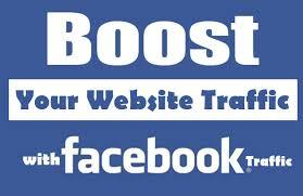 free trafic facebook