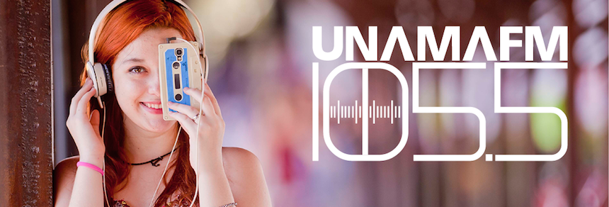 Dicas do Holofote na Rádio Unama