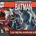 BATMAN: Legends Of The Dark Knight (unitarios)