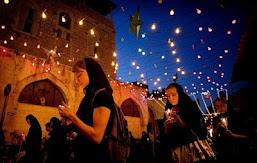 Το Ιστορικό της νηστείας της Σαρακοστής των Χριστουγέννων