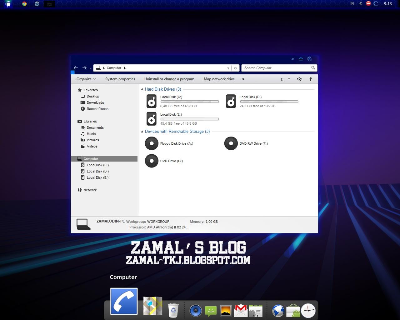 ... dengan trik untuk Windows 7 e0e01afd0d