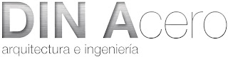 DIN Acero - arquitectura e ingenería