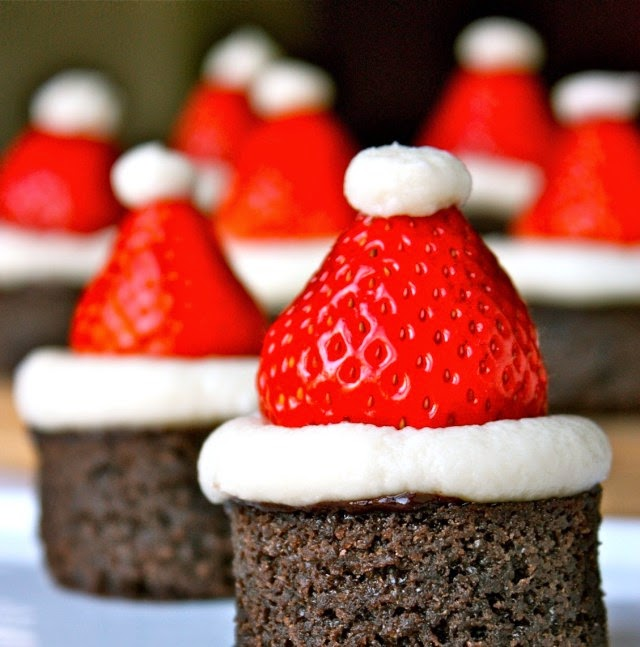 Recycling arts and crafts easy and awesome christmas for Easy christmas food crafts