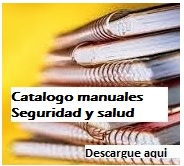 Catalogo Seguridad