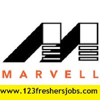 Marvell Technology Freshers Off Campus Drive 2015