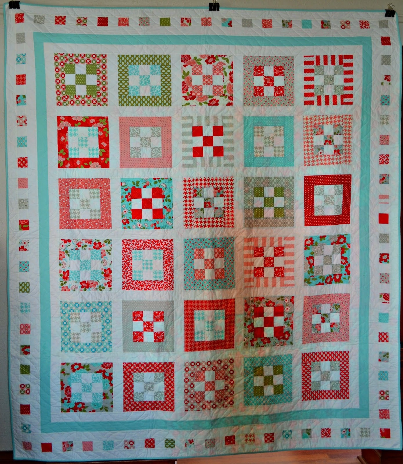 The Stitchin' Post: Jelly Roll Quilt and Giveaway Week #4 : jelly roll 1600 quilt patterns - Adamdwight.com