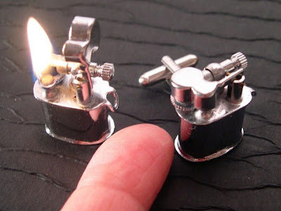 Creative Lighters and Unusual Lighter Designs (15) 1