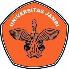 Logo Universitas Jambi, Jambi