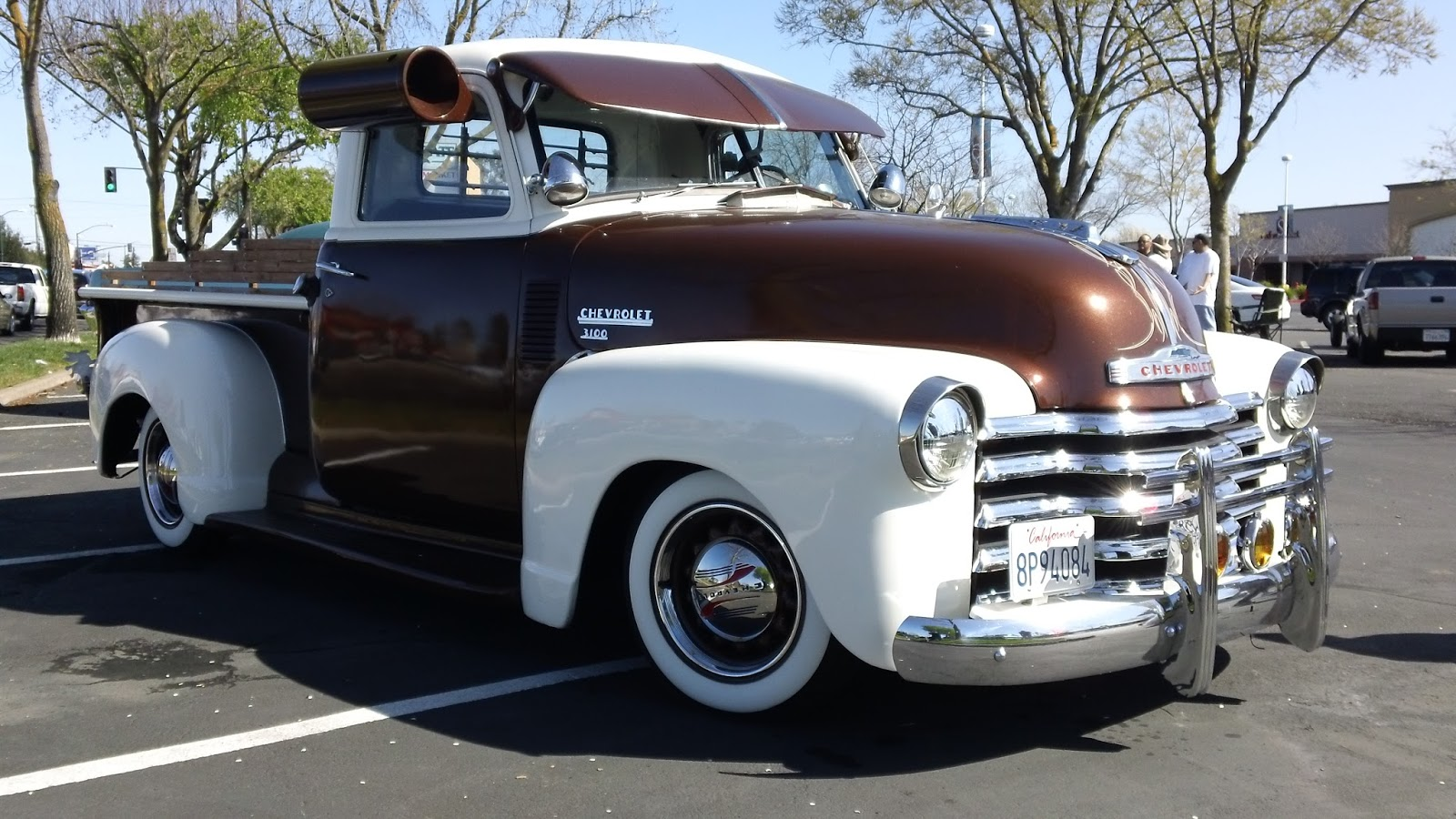 1952 Chevy Truck Classic Accecoris Cheap Trucks
