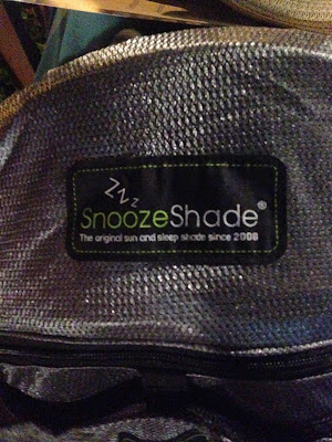 portable sunshade review