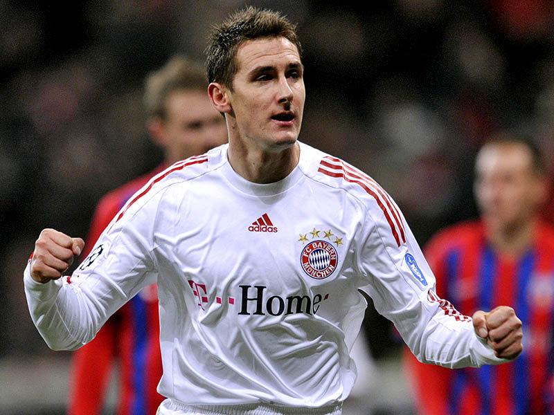 El gran Miroslav Klose se retiraría tras el Mundial