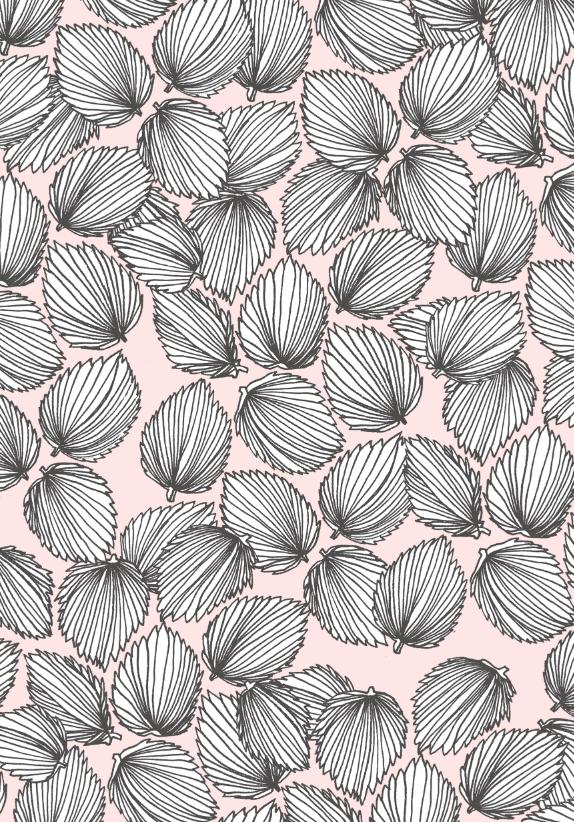 Kalo Make Art Bespoke Wedding Invitation Designs Floral Pattern Design Drawing In The Nature