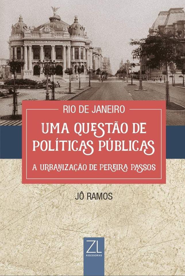Rio de Janeiro-Uma Questão de Políticas Públicas