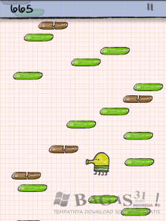 Doodle Jump For Android 3