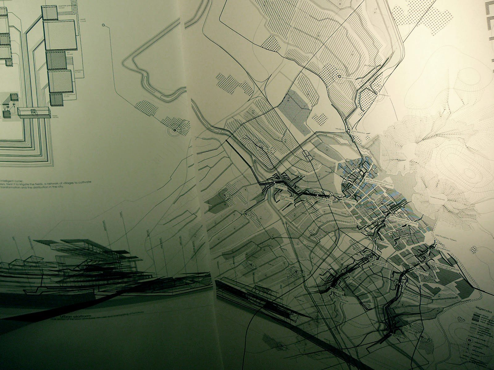 AALU LANDSCAPE URBANISM AA LANDSACPE URBANISM PROJECTS REVIEW 2012