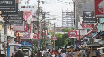 DUA BELAS KOTA SEKS DI INDONESIA | Kota Tempat Melakukan Seks