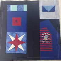 tshirt quilt | tshirt quilt along