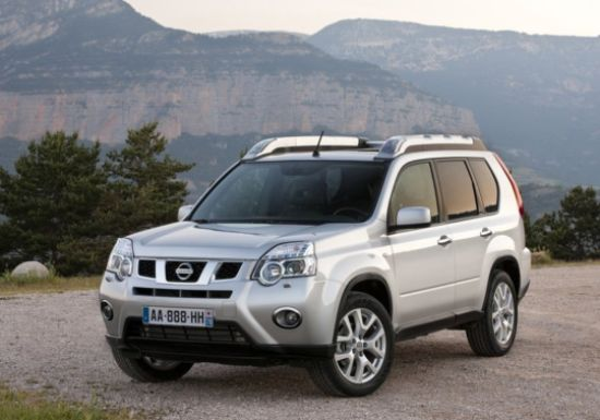 japanese nissan x trail 2011 nissan x trail review new car wallpapers and car accessories. Black Bedroom Furniture Sets. Home Design Ideas