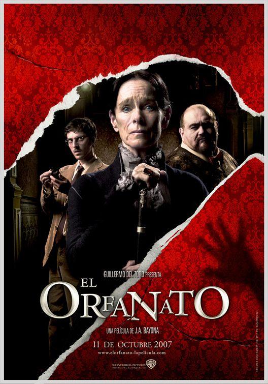 Ver El orfanato (2007) Online