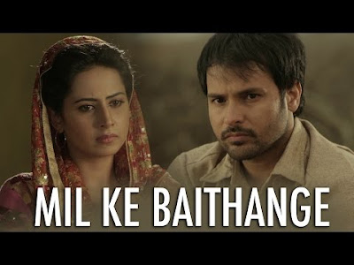 Mil Ke Baithange Amrinder Gill mp3 download video hd mp4