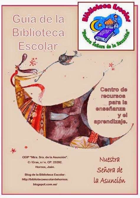 Guía de la Biblioteca Escolar
