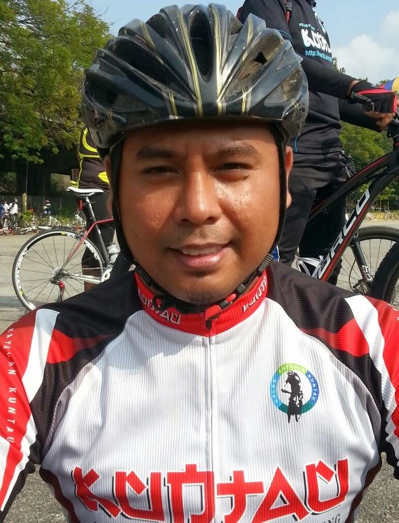 Ahmad Faizal (011-26618745)