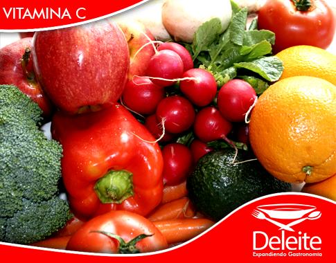 Vitamina c propiedades y alimentos que la contienen deleite gastronomia - Que alimentos contienen vitamina c ...