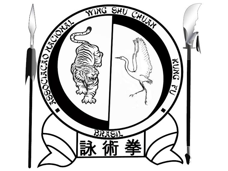 ASSOCIAÇÃO NACIONAL WING SHU CHUAN KUNG FU