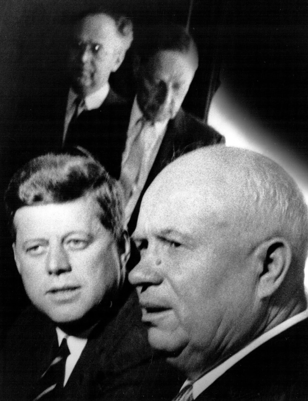 a biography of the life and political career of khrushschev nikita sergeyevich Nikita sergeyevich khrushchev was born in 1894 to an khrushchev's career soared in the 1930s khrushchev was promoted from one political position to.