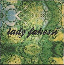 lady fakessi