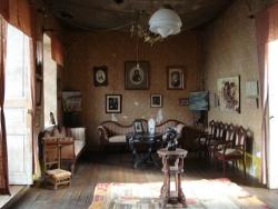 casa museo antunez de mayolo