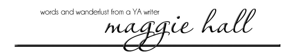Maggie's Writing Blog