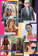 Mafuá Fashion: Óculos espelhadoA tendência da vez!