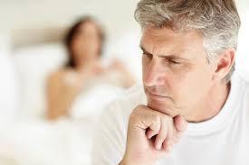 أسباب العجز الجنسي عند الرجل وعلاجها.