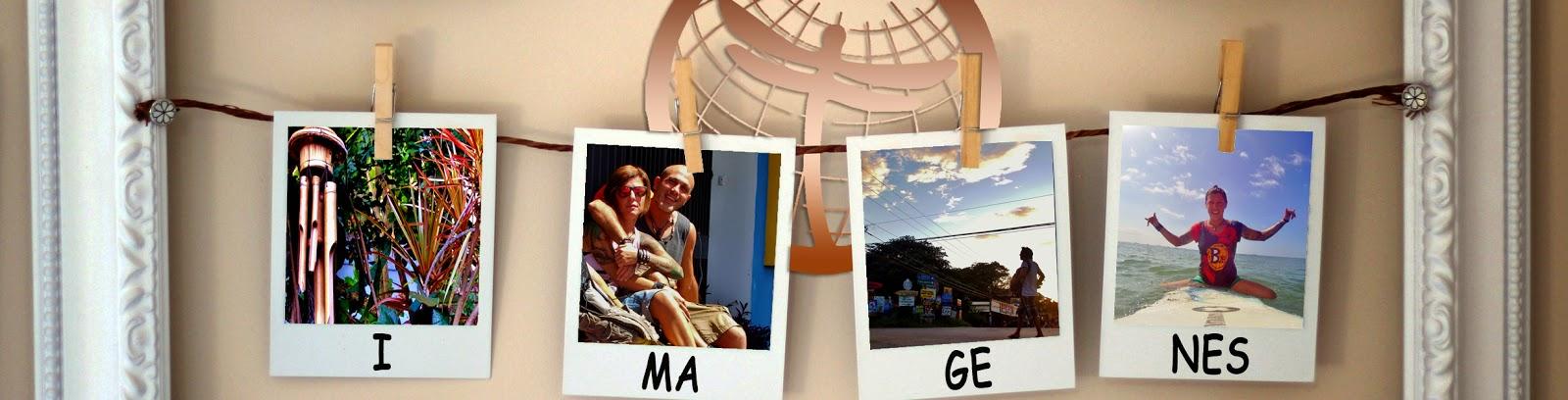 Imágenes de viajes alrededor del mundo de PAPARAPAPA
