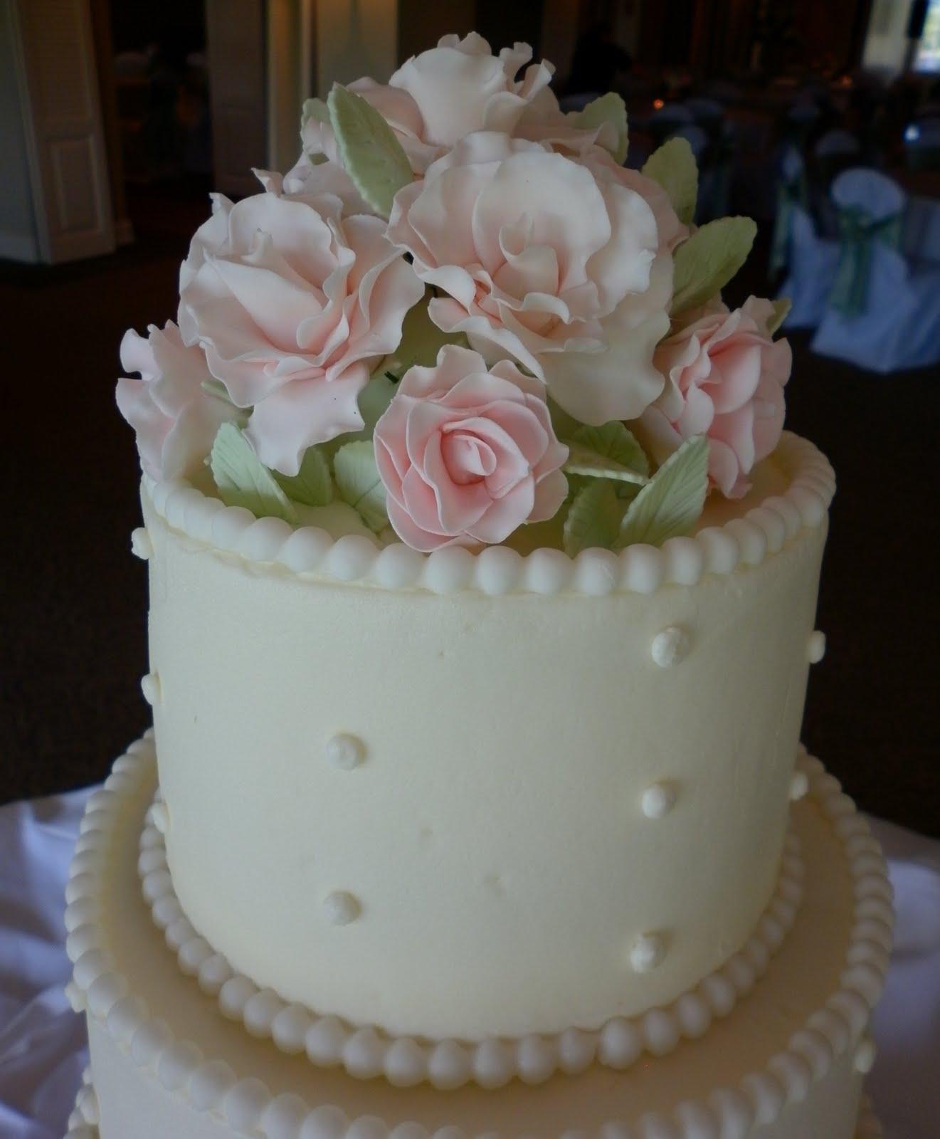 Tis So Sweet Cakes August 2011