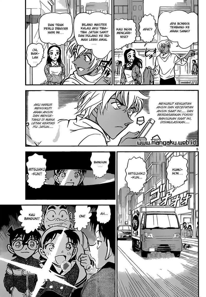 baca manga detective conan 843 page 5
