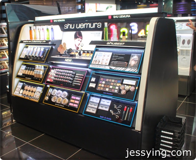 Jessying - Malaysia Beauty Blog - Skin Care reviews, Make
