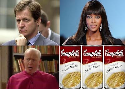 various Campbells