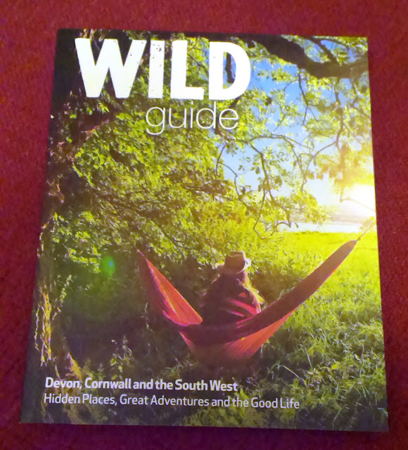 Wild Guide Book by Daniel Start