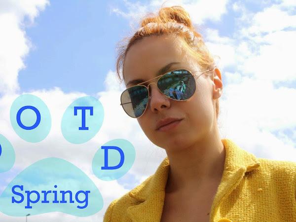 ООTD: Spring VOL 1