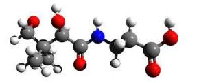 Makarizo mengandung vitamin B5 untuk memperkuat rambut