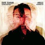 Dave Gahan sin Depeche Mode