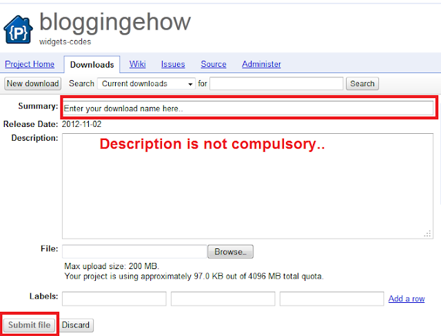 step #3 google codes.png
