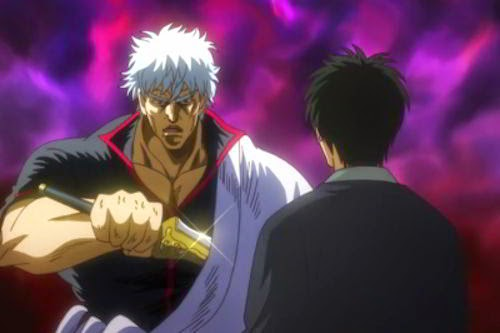 Gintama° Episode 08 Subtitle Indonesia